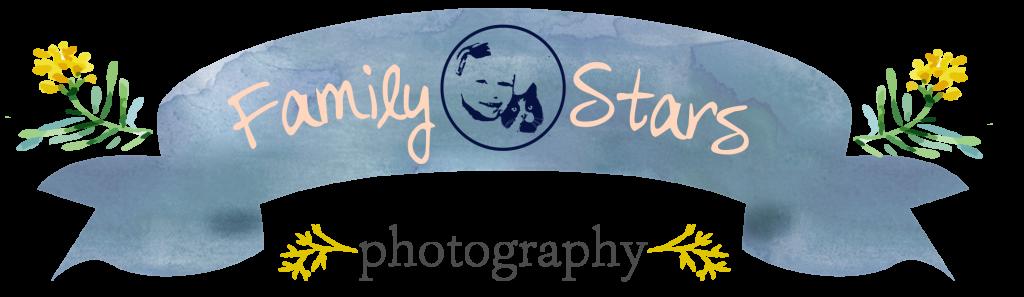 Family Stars Photography